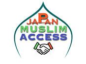 JMA Halal logo